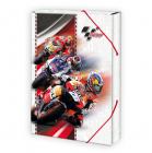 Box na sešity A5 - Moto GP