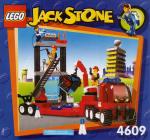 Lego 4609 Jack Stone