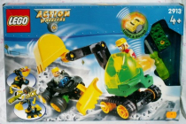 Lego 2913 Action Wheelers
