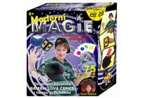 Moderní magie - Kouzelná čepice + DVD