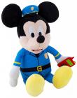 Mickey Mouse 30 cm policista