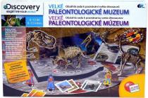 Discovery: Velké Paleontologické muzeum