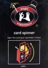 Kouzla - Rotující karty