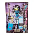 Monster High Travel Scaris Frankie Stein