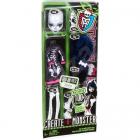 Monster High sestav si příšerku - Skeleton