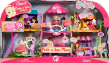 Barbie Petites Club Boutigues