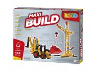 ROTO - Maxi BUILD 453 dílků