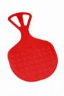 Plastový kluzák Mrazík
