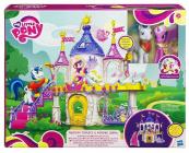 My Little Pony - Královská svatba hrací set