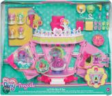 My Little Pony Deluxe Playset - Salon