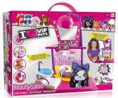 VIP Pets Salón krásy pro mazlíčky s doplňky