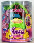 Mystic Babies Šatní skříň s oblečky