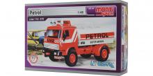 MS 09 - Petrol