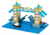 GEM Micro Blocks Tower Bridge