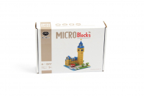 GEM Micro Blocks Big Ben