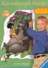 Růstový metr RAVENSBURGER Kniha džunglí