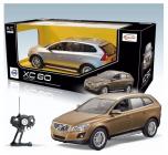 RC Volvo - auto na dálkové ovládání