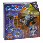 ZOOB Galax-Z Astrotech Rover