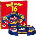 Roll over 16