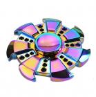 Fidget Spinner - Rainbow Turbine