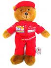 Plyšový medvídek Michael Schumacher Collection