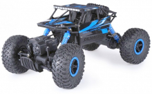 RC auto Rock Crawler Conqueror