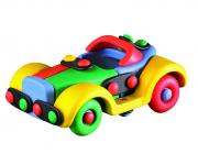 Mic-o-Mic - Malé auto