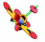 Mic-o-Mic - Malé letadlo Dragon