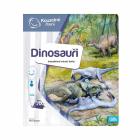 Kouzelné čtení - Kniha Dinosauři