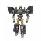 Robot X Formers Mitsubishi černý