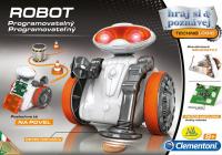 Programovatelný robot