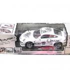 RC Porsche 911 s dobíječkou