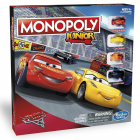 Monopoly Junior Auta 3 (Cars)