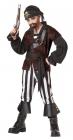 Pirát - karnevalový kostým