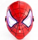 Maska karnevalová - Spiderman