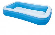 Nafukovací bazén rodinný