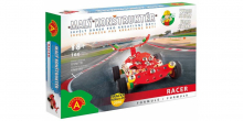 Malý konstruktér - FORMULE Racer