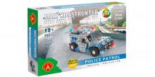 Malý konstruktér - POLICIE Police Patrol