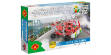 Malý konstruktér - HASIČI Fire Engine