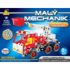 Malý mechanik - Požárník