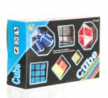 Magická kostka Magic Cube set 6 ks