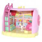 Jewelpet - Mini hrací set