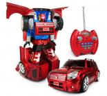 Auto Robot Transformers Cliffjumper RC