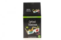 LAMPS - Mini fyzická sada - optické klamy