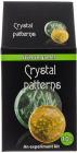 LAMPS - Mini chemická sada krystalové obrazce