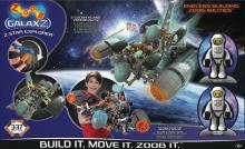 ZOOB Galax-Z Z-Star Explorer