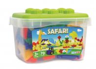 Safari 70 dílů