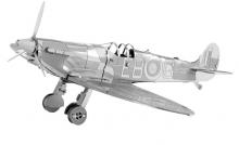Letadlo Spitfire