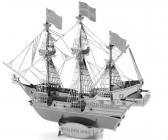 Loď Golden Hind