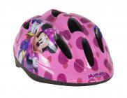 Dětská cyklistická helma Minnie myška